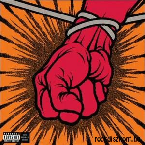 Metallica - St. Anger 2LP