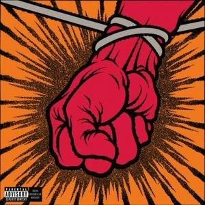 Metallica - St. Anger (Vinyl) 2LP