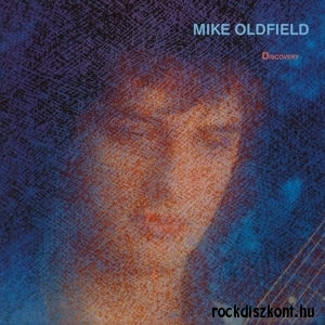 Mike Oldfield - Discovery (Remastered 2015) CD