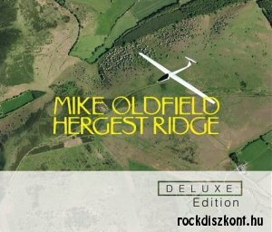 Mike Oldfield - Hergest Ridge 2010 (Deluxe Edition) 2CD+DVD