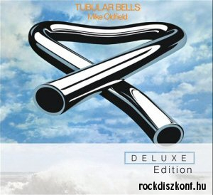 Mike Oldfield - Tubular Bells 2009 (Deluxe Edition) 2CD+DVD