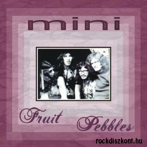 Mini - Fruit Pebbles LP