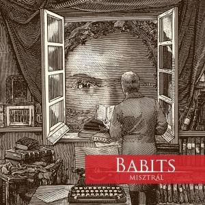 Misztrál - Babits LP