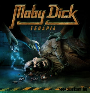 Moby Dick - Terápia CD