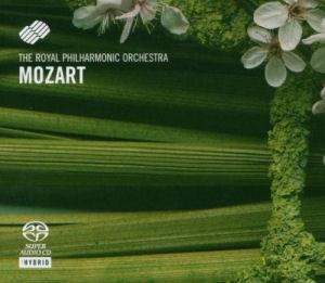 Wolfgang Amadeus Mozart - Best Of SACD