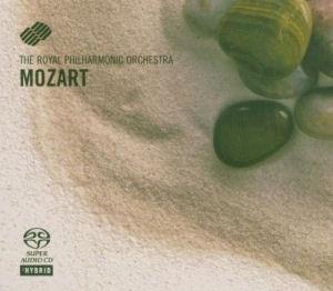 Wolfgang Amadeus Mozart - Piano Concertos Nos 21 & 23 SACD