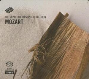 Wolfgang Amadeus Mozart - Piano Sonata No 8 & No 11 & No 16 - SACD