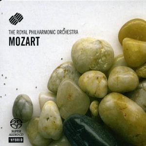 Wolfgang Amadeus Mozart - Sinfonie Concertante SACD