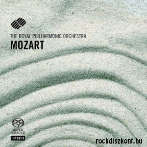 Wolfgang Amadeus Mozart - Symphony No 32 & No 35 & No 38 SACD