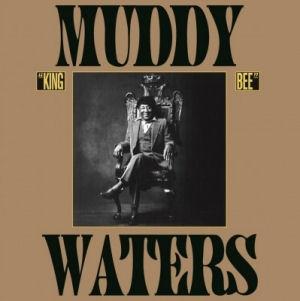 Muddy Waters - King Bee LP
