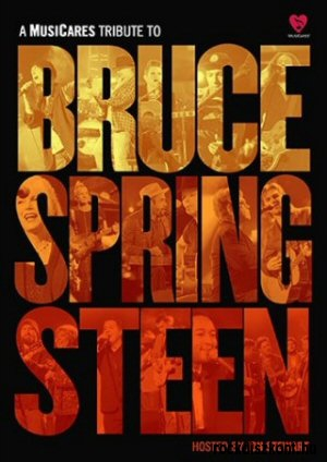 A MusiCares Tribute to Bruce Springsteen - Various Artists DVD