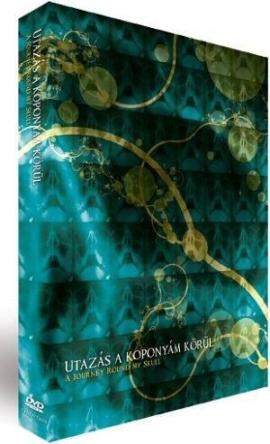 DJ Naga & Karinthy - Utazás a koponyám körül DVD