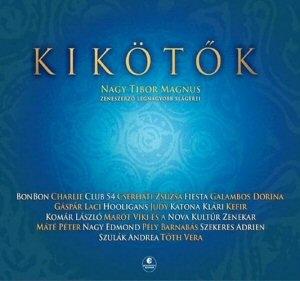 Kikötők - Nagy Tibor Magnus zeneszerző legnagyobb slágerei CD