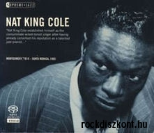 Nat King Cole - Supreme Jazz SACD
