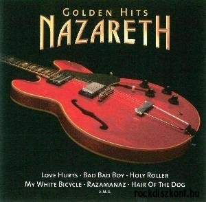 Nazareth - Golden Hits CD