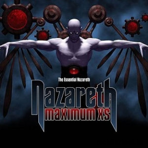 Nazareth - Maximum XS - The Essential Nazareth 2CD