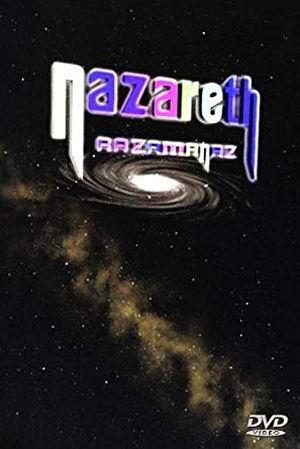 Nazareth - Razamanaz DVD