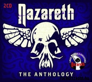 Nazareth - The Anthology 2CD