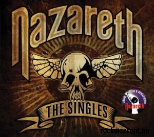 Nazareth - The Singles 2CD