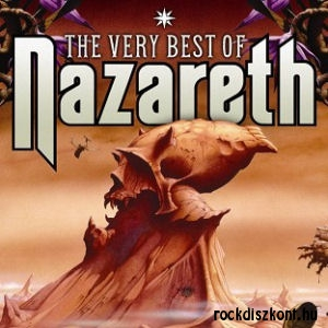 Nazareth - The Very Best Of Nazareth CD