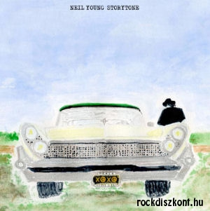 Neil Young - Storytone CD