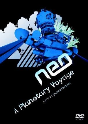 Neo - A Planetary Voyage - Live at Planetarium DVD