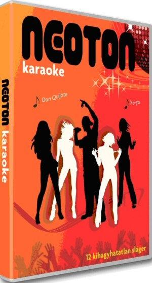 Neoton - Karaoke DVD