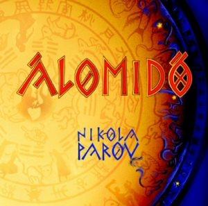 Nikola Parov - Álomidő CD