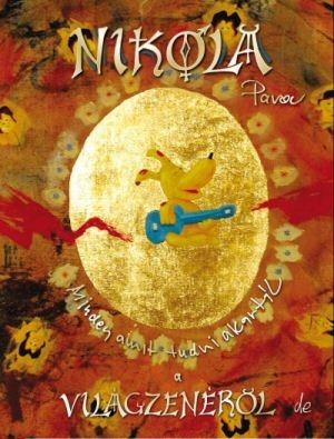 Nikola Parov - Mindent amit tudni akartál a világzenéről, de ... CD