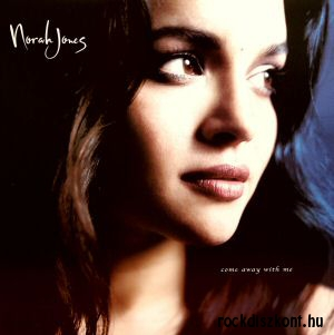 Norah Jones - Come Away with Me SACD