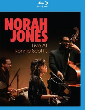 Norah Jones - Live at Ronnie Scott's (Blu-ray)