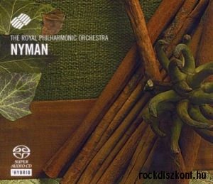 Michael Nyman - The Piano Concerto SACD