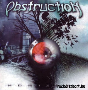 Obstruction - Horizont CD