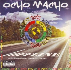 Ocho Macho - Offline DVD