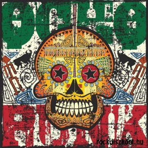 Ocho Macho – Punk - EP CD
