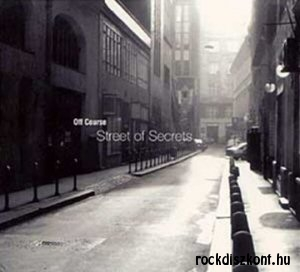 Off Course - Street of Secrets CD