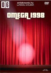 Omega - 1998 DVD