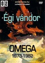 Omega - Égi vándor (1973-1982) DVD