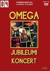 Omega - Jubileumi koncert 1987 DVD