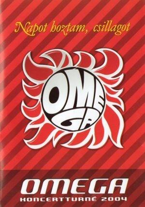 Omega - Napot hoztam, csillagot DVD