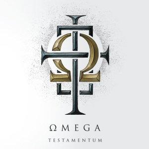 Omega - Testamentum CD