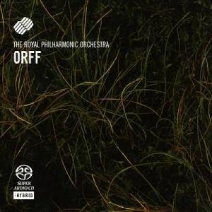 Carl Orff - Carmina Burana SACD