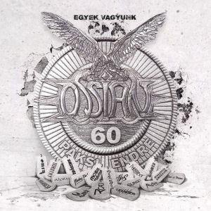 Ossian Tribute - Paksi Endre 60: Egyek vagyunk CD