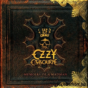 Ozzy Osbourne - Memoirs of a Madman 2DVD