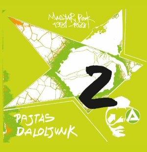 Pajtás daloljunk Z - Magyar punk 1981-1988 (Vinyl) LP