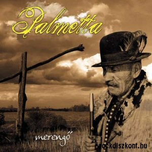 Palmetta - Merengő CD+DVD