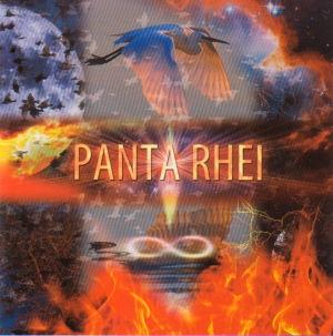 Panta Rhei - Panta Rhei CD
