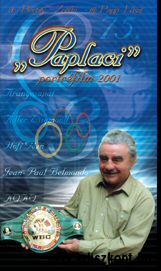 Paplaci -  Portréfilm 2001 - VHS kazetta