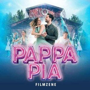 Pappa Pia - Filmzene CD