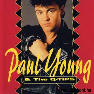 Paul Young & The Q-Tips CD